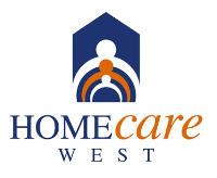 Home Care West Logo