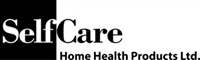 SelfCare Home Health Products logo