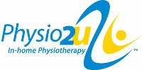 Hhysio2U In-Home Physiotherapy Services logo