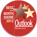 Best of the North Shore 2012